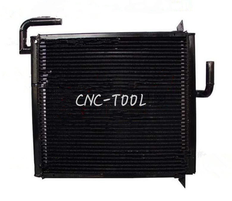 Heavy Equipment Hydraulic Oil Coolers : Hydraulic engine oil cooler for komatsu heavy equipment