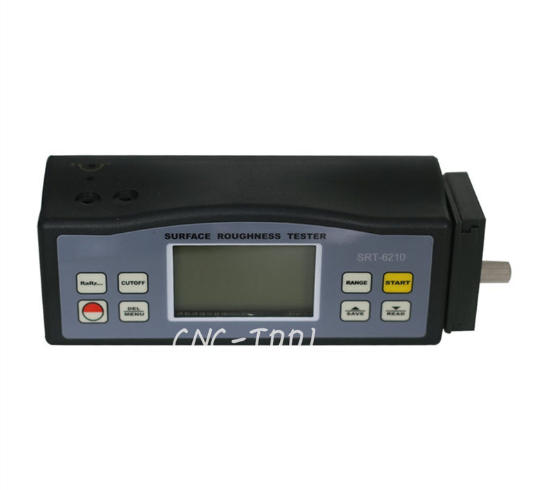 Rt Engineering Digital Meter : Srt digital portable surface roughness tester meter
